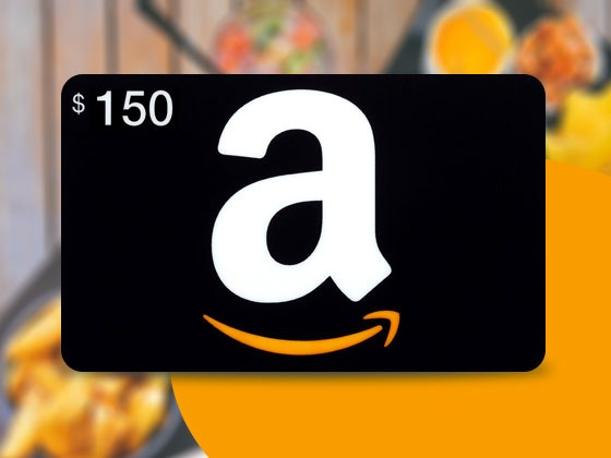 Chi-Chi Salsa-Amazon Gift Card sweepstakes