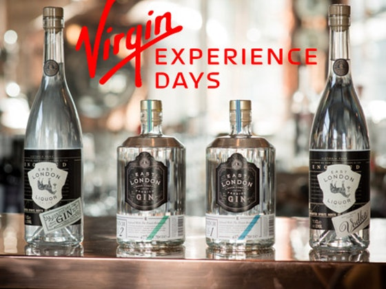 Win 6 x Virgin Experience Days Gin and Tonic Tasting for two. - Top ...