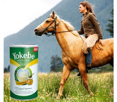 £100 one-off adventures with Yokebe sweepstakes
