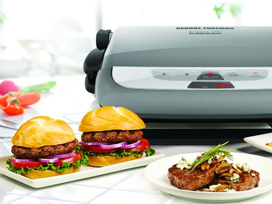 George foreman grill giveaway nov 1