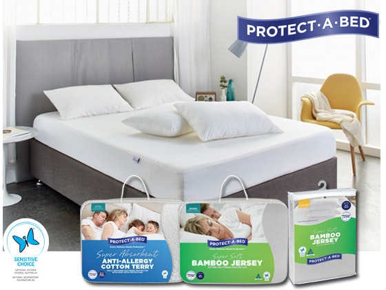 Protect A Bed Prize Pack sweepstakes