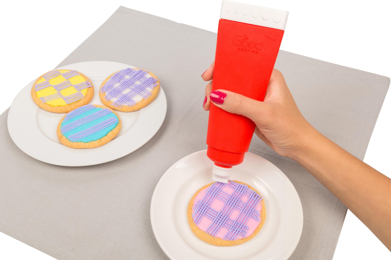 GW Baking: Cake Decorator sweepstakes