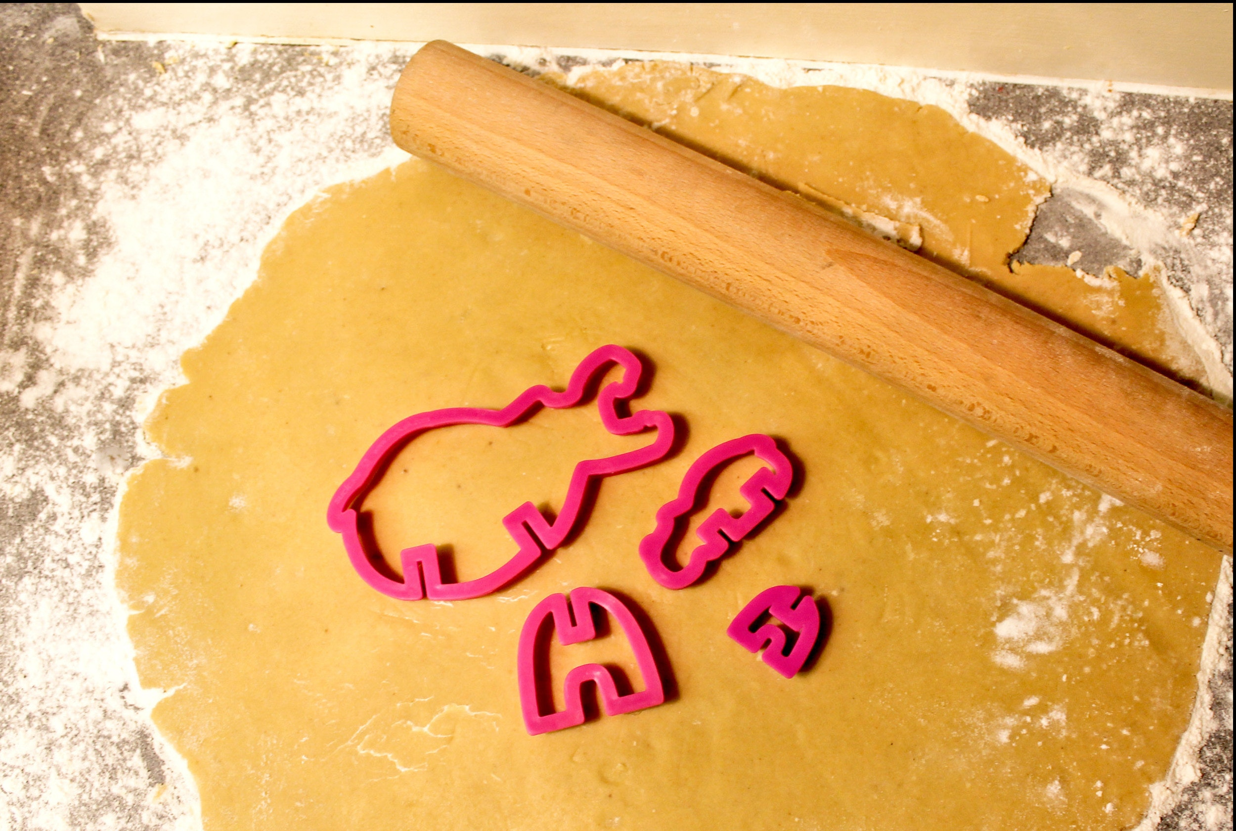 GW Baking: Safari Cookie Cutters sweepstakes