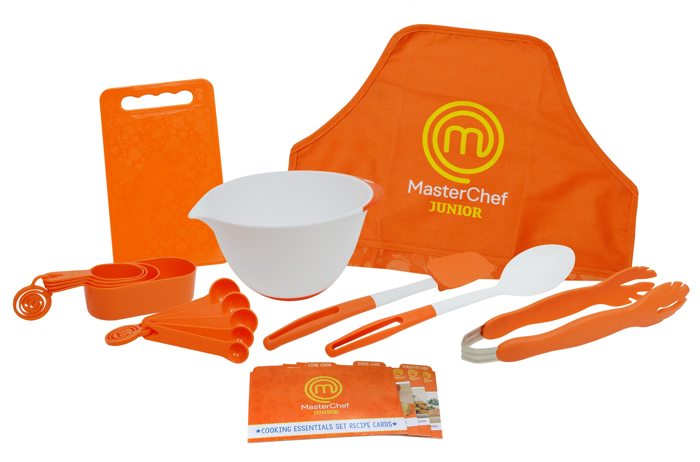 GW Baking: MasterChef Cooking Set sweepstakes