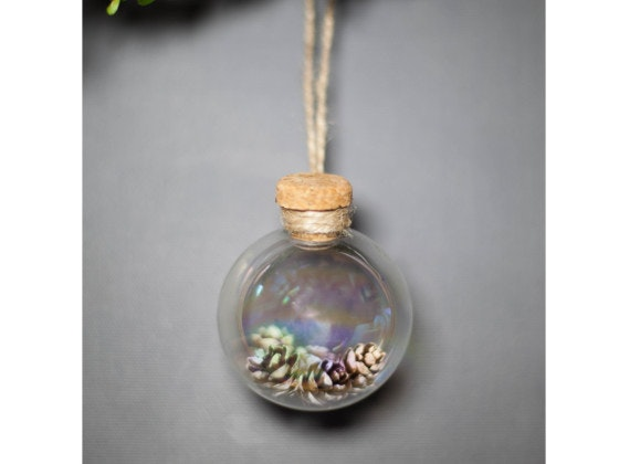 J14 Decorate: Holiday Ornament sweepstakes