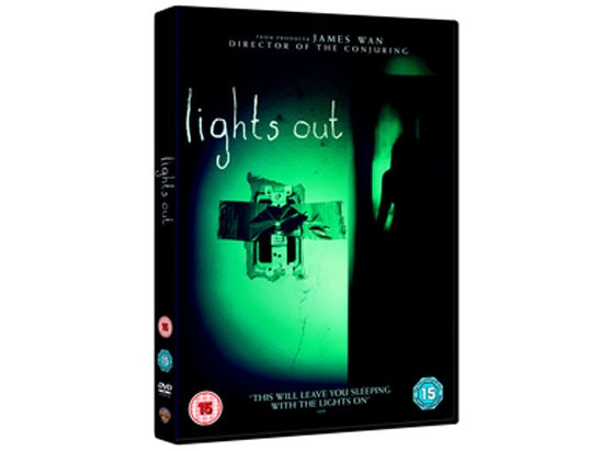 Lights Out sweepstakes
