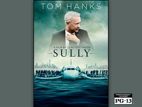 Sully on Digltal HD sweepstakes