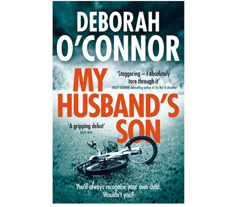 My Husband's Son by Deborah O'Connor sweepstakes