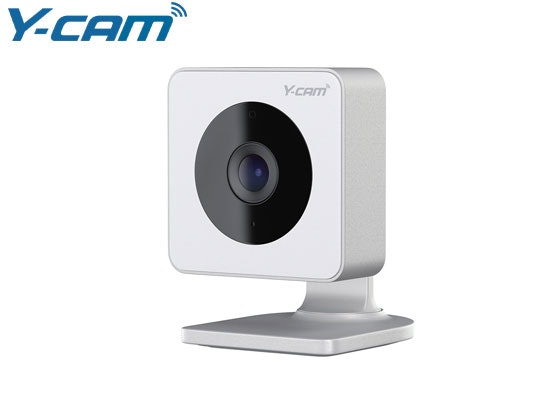 Y-cam Evo camera and Y-cam Protect sweepstakes