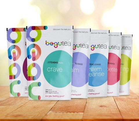 Set of Begu Teas sweepstakes