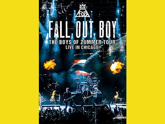 Falloutboy j14 giveaway