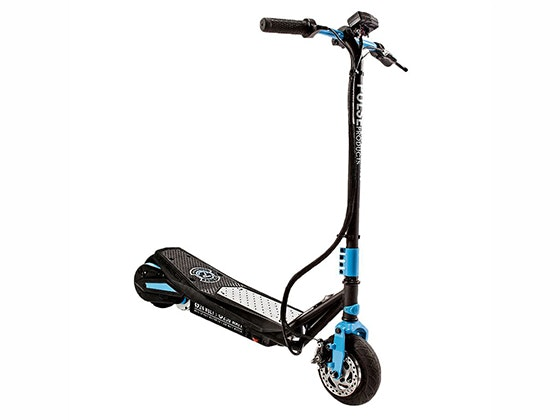 QF: Electric Scooter and Helmet sweepstakes