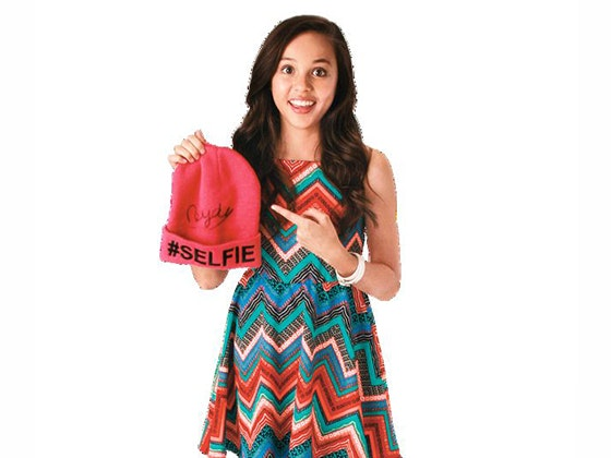 QF: Breanna Yde Signed Hat sweepstakes