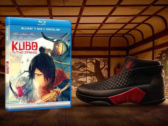 Kubo nikes giveaway 3
