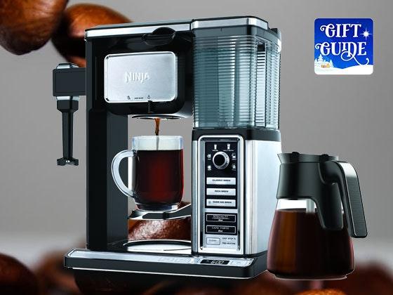 Ninja coffee bar giveaway 1