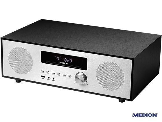 MEDION® Audio System zu gewinnen Gewinnspiel
