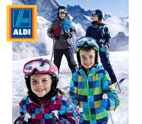 £100 Aldi voucher  sweepstakes