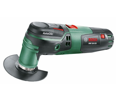 Bosch PMF 250 CES multi-tool  sweepstakes