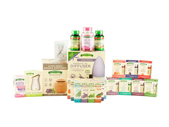Nature s truth giveaway
