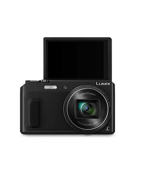 jeu concours 1 appareil photo Lumix DMC-TZ57 Panasonic