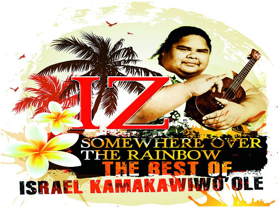 The best of Israel Kamakawiwo'ole sweepstakes