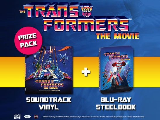 Transformers 11 24 15