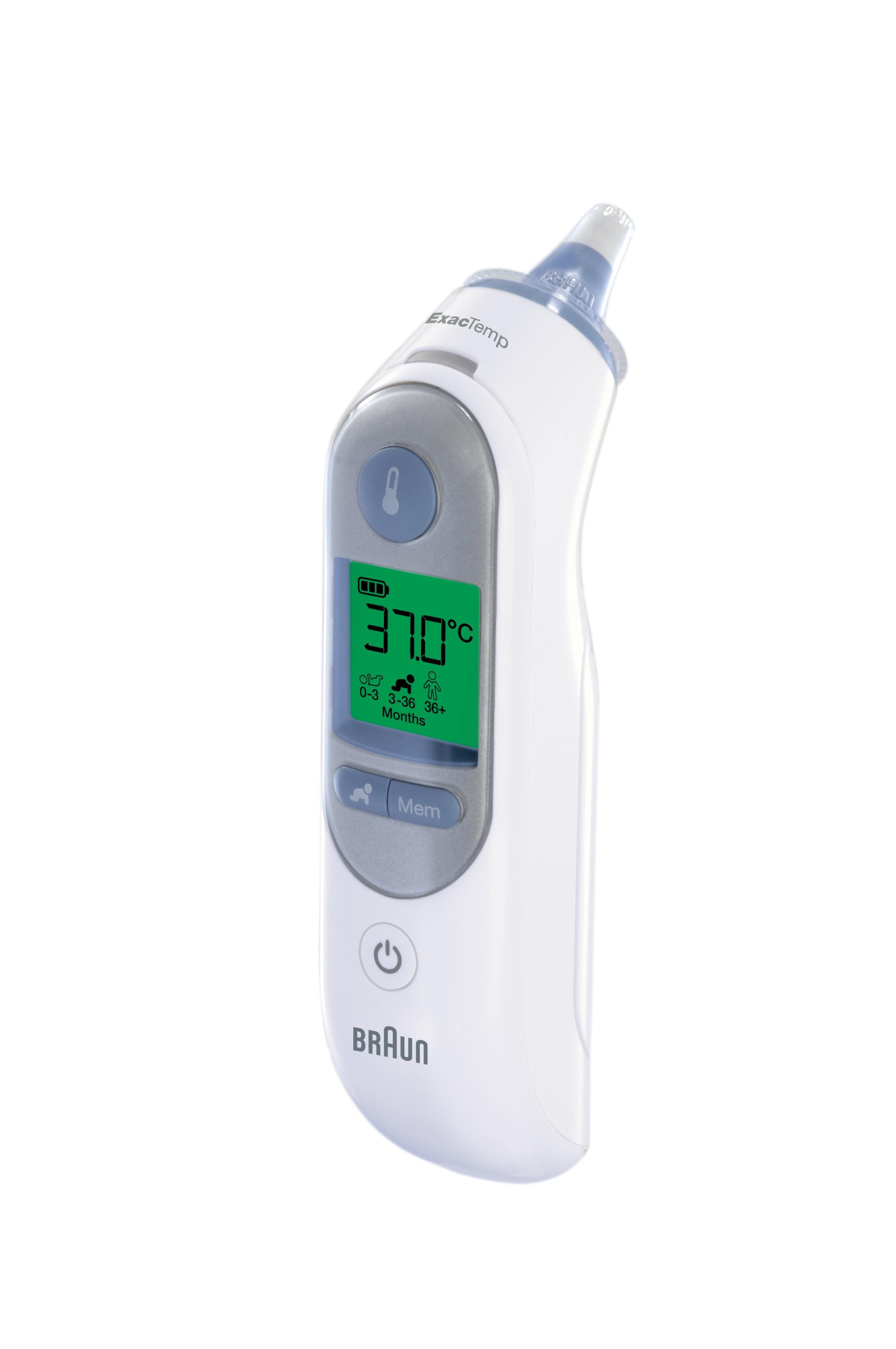 Braun Thermoscan 7Series sweepstakes