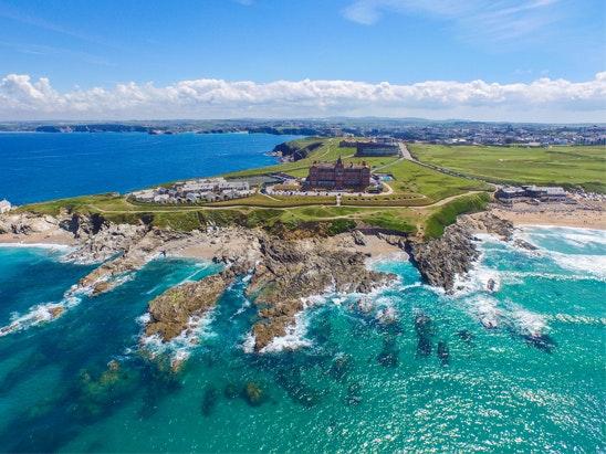 luxury Cornish spa break worth over £999 sweepstakes
