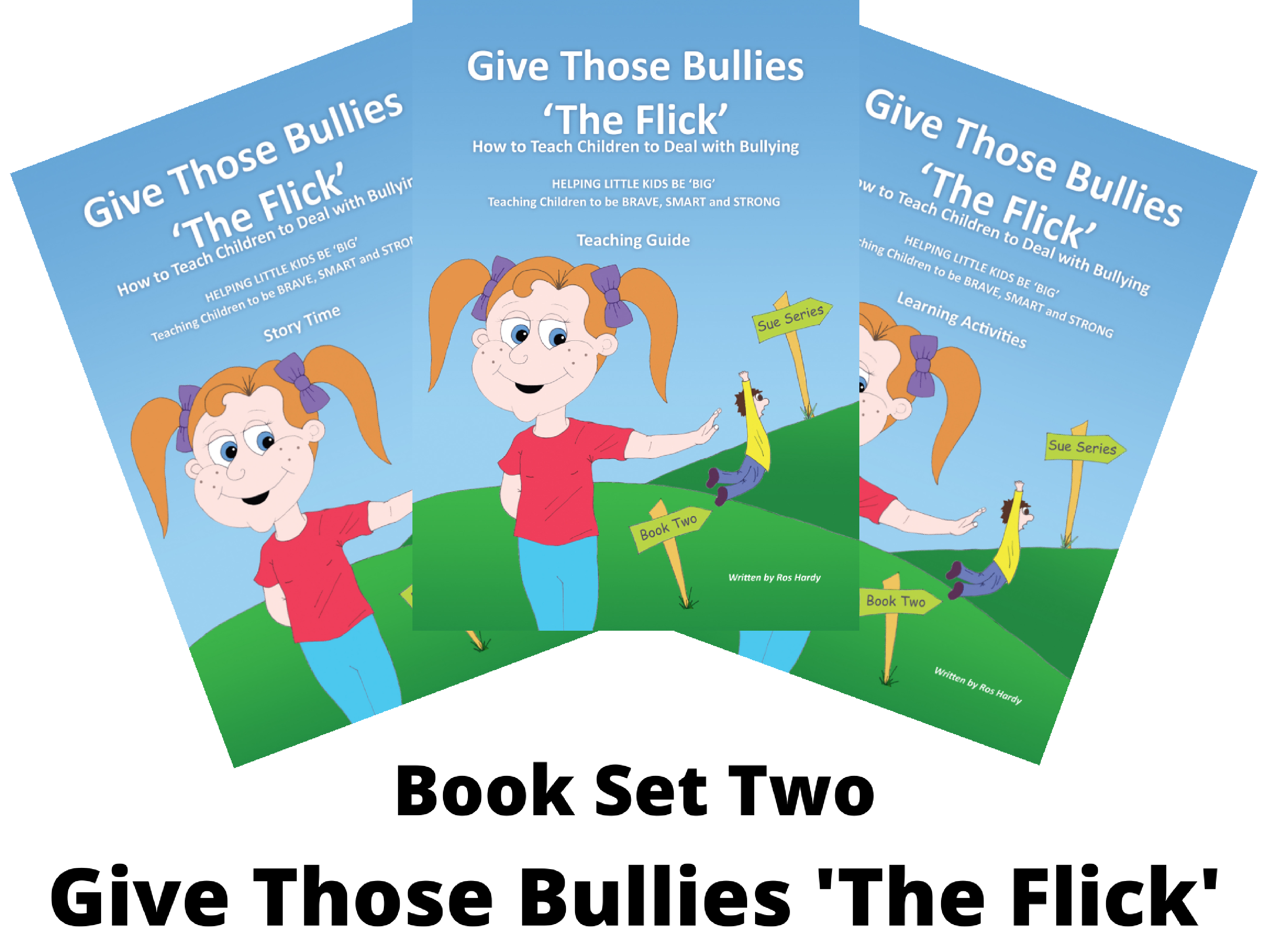 Sue Series Book Set - Double Pack sweepstakes
