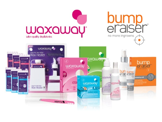 Waxaway Kit Prize Pack sweepstakes