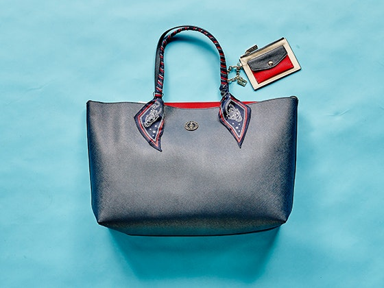 TommyxGigi reversible handbag sweepstakes