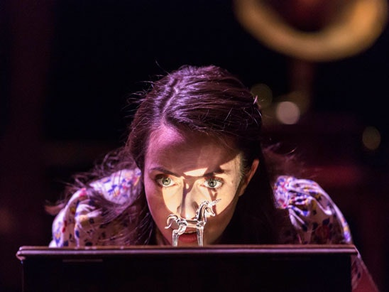 The Glass Menagerie sweepstakes