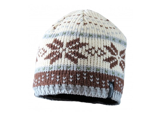 Bridgedale Chunky Hat sweepstakes