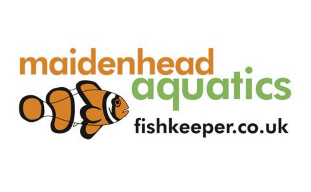 £50 Maidenhead Aquatics voucher! sweepstakes