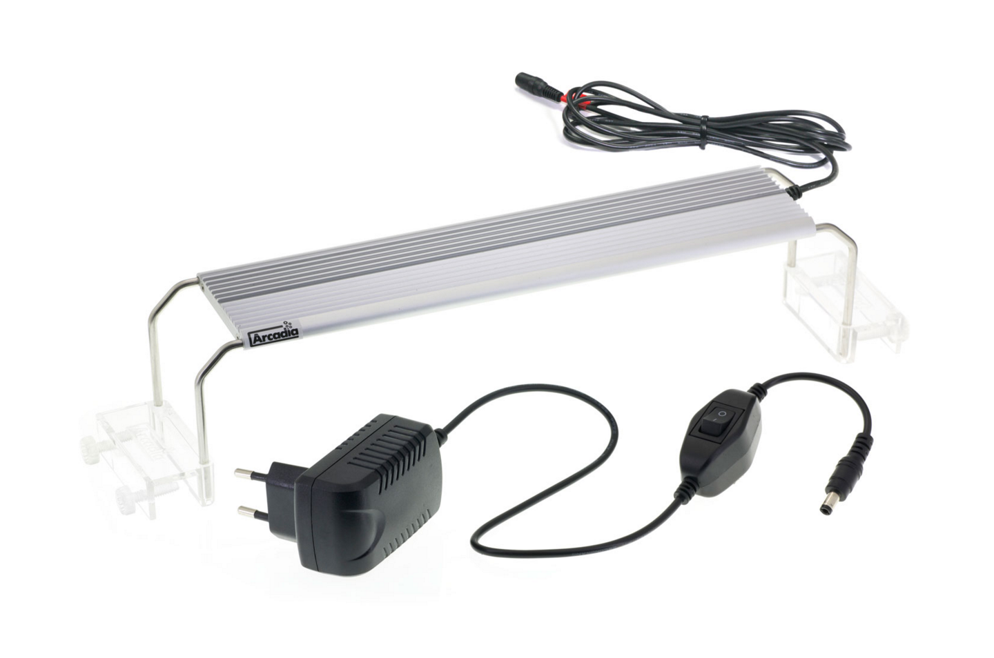 26cm Tropical LED Blade light from Arcadia worth £98.99! sweepstakes