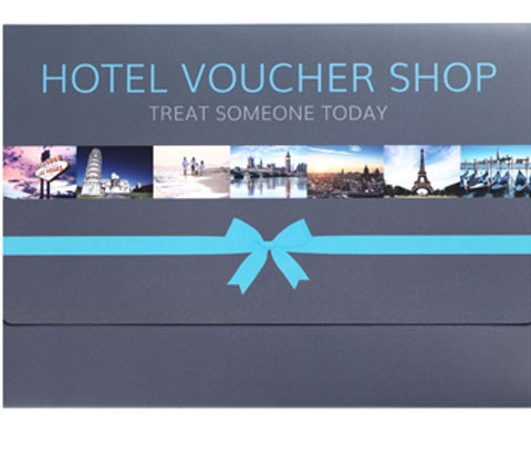 £100 voucher from HotelVoucherShop.com sweepstakes
