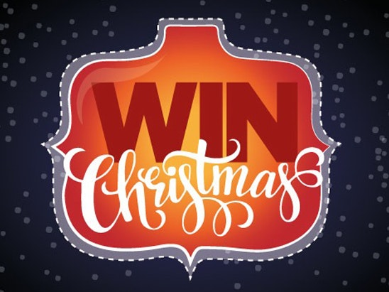 ENTER CHRISTMAS COMPETITIONS HERE sweepstakes