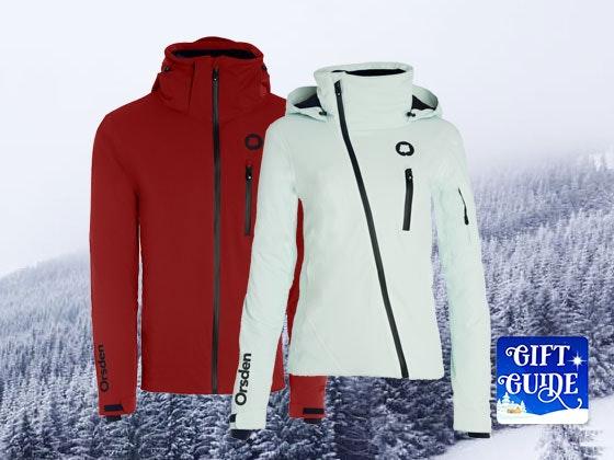 Orsden ski jacket giveaway 2