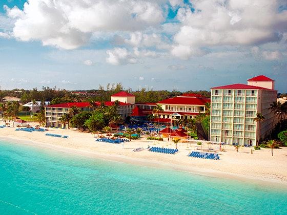 Breezes Bahamas Trip Giveaway sweepstakes
