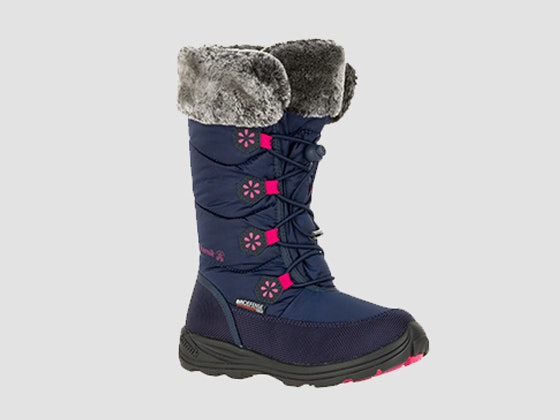 GW- Kamik Winter Boots sweepstakes