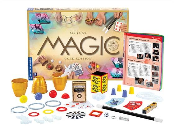 GW- Magic Kit sweepstakes