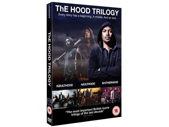 The hood trilogy