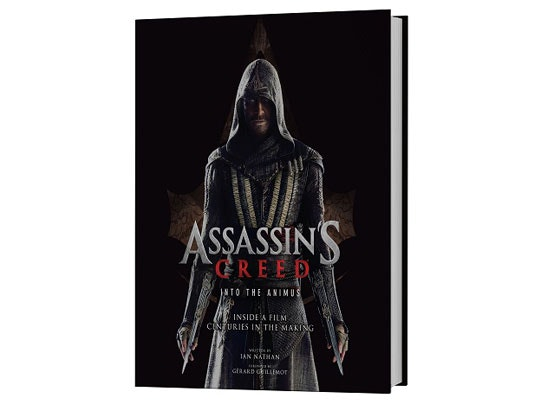 Assassin's Creed – Into the Animus sweepstakes