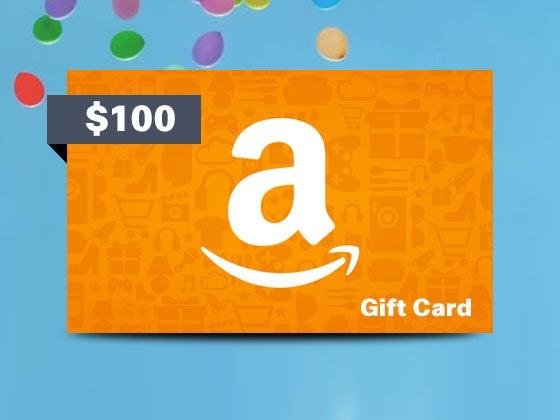 Boogie Board-$100 Amazon Gift Card sweepstakes