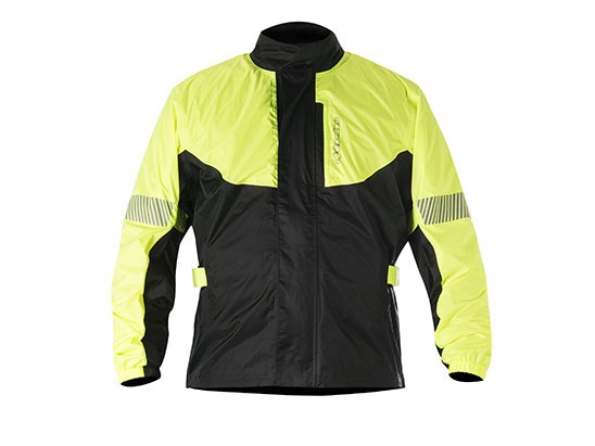 Alpinestars Hurricane Jacket and Pants sweepstakes