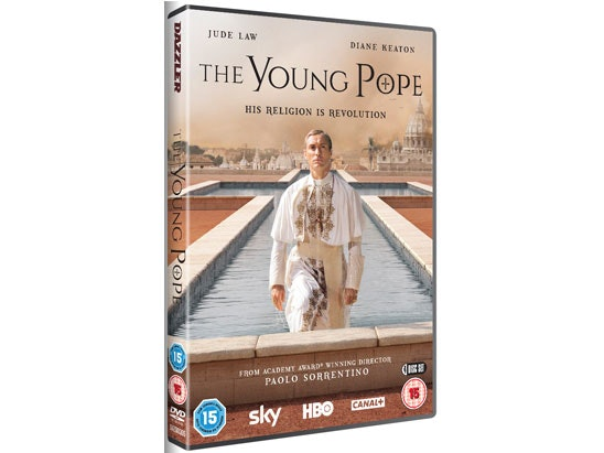 The Young Pope sweepstakes