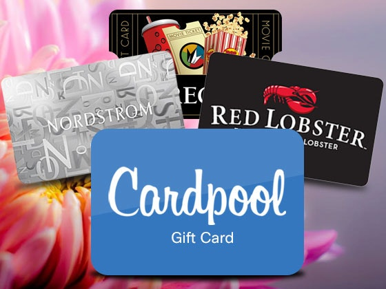 $100 Cardpool Gift Card from CLOSER sweepstakes