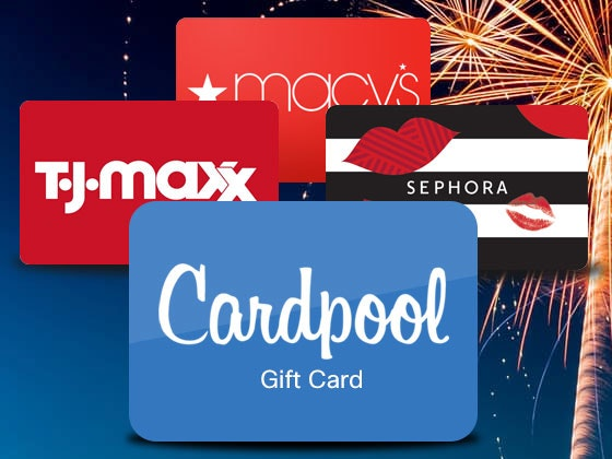 $100 Cardpool Gift Card from Life and Style sweepstakes