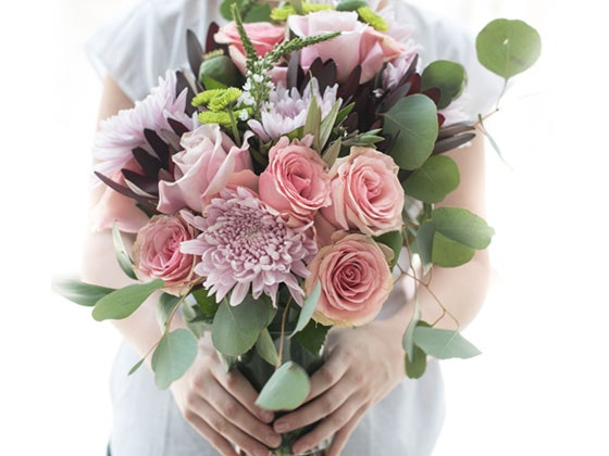 UrbanStems Flower Arranging Package sweepstakes