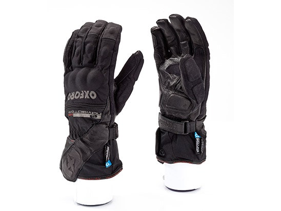 Oxford Navigator Gloves sweepstakes